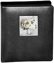 Phaloo Álbum de fotos de couro italiano Mario Acerboni, fotos de 20 x 25 cm, tapetes de alta qualidade, comporta 60 fotos,...