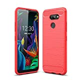 LAGUI Compatible for LG K40S Case, Lightweight and Durable