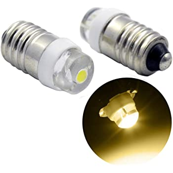 Silverline LED Krypton Head Light 6 LED Torches /& Lamps DIY Tool
