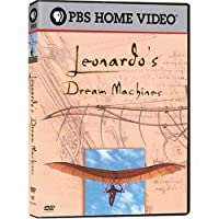 Leonardo's Dream Machine [DVD] [Import]