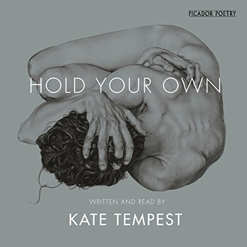 Hold Your Own audiobook cover art