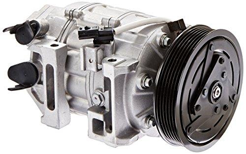 Denso 471-5003 A/C Compressor