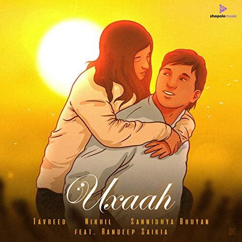 Sannidhya Bhuyan, Nikhil & Tavreed feat. Randeep Saikia
