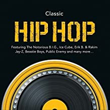 Classic Hip Hop / Various