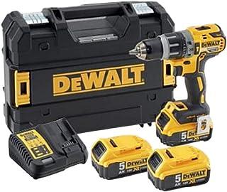 DEWALT DCD796P3, 18 V