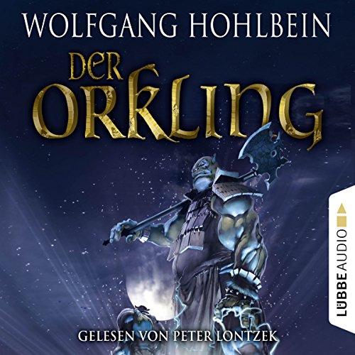 Der Orkling cover art