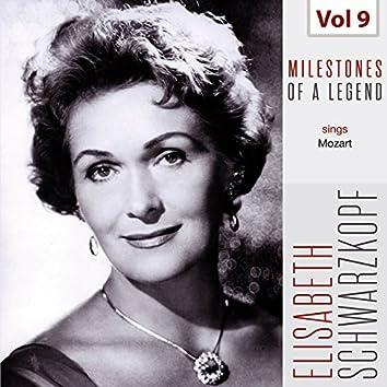 Milestones of a Legend - Elisabeth Schwarzkopf, Vol. 9