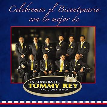 Celebramos el Bicentenario
