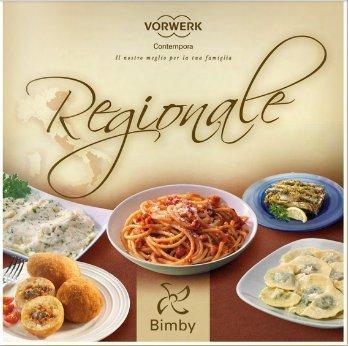 Regionale Volume C Ricettario Bimby TM 31