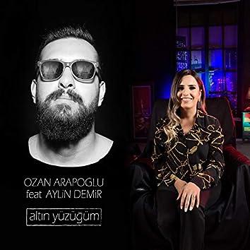 Altın Yüzüğüm Kırıldı (feat. Aylin Demir)