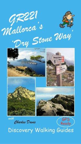 GR221 Mallorca\'s Long Distance Walking Route