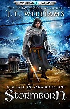 Stormborn: A Tale of the Dwemhar (Book 1) Kindle eBook