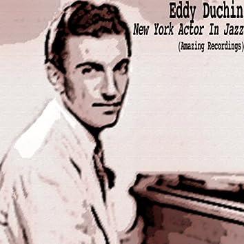 New York Actor in Jazz (Amazing Recordings)