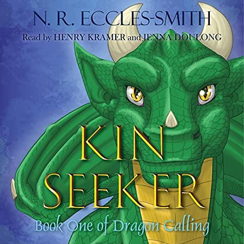 Kin Seeker cover art