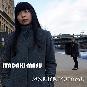Itadaki-Masu