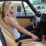 Highway Holster Multi-Mount with Cell Phone/Handgun Belt Holster