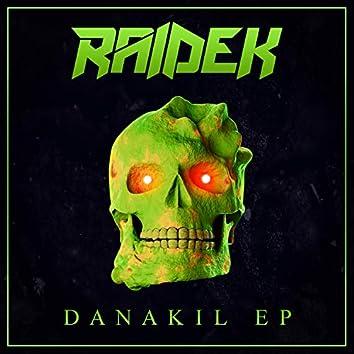 Danakil EP