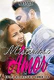 Misterioso amor: Novela de suspenso romántico