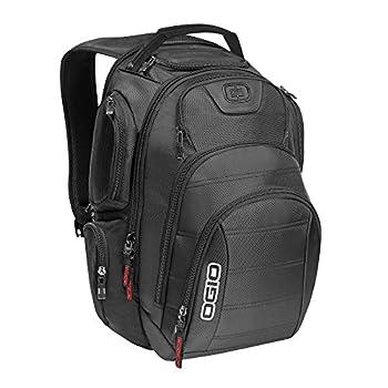 OGIO 5918037OG Black Rev Backpack