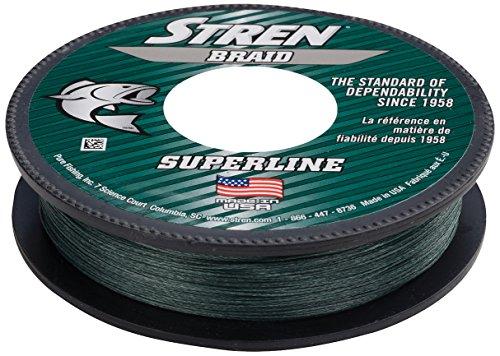 Stren Superline Braid