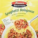 Sonnen Bassermann Spaghetti Bolognese, 6er Pack (6 x 375 g Packung)