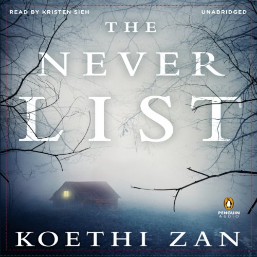 The Never List Titelbild