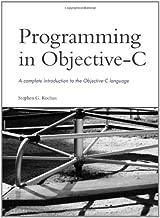 Programming in Objective- C