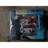 Starting Lineup 1999-2000 Hockey Action Figure - Nicklas Lidstrom (Detroit Redwings) [並行輸入品]