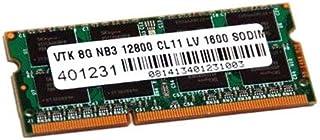- 8GB DDR3 SDRAM Memory Module