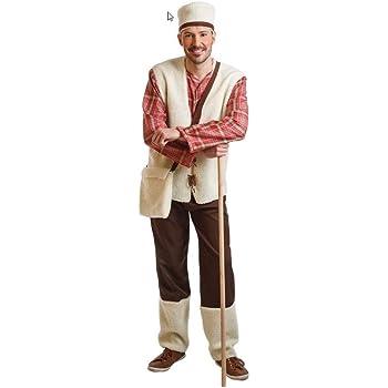 Disfraz de pastor: Amazon.es: Juguetes y juegos
