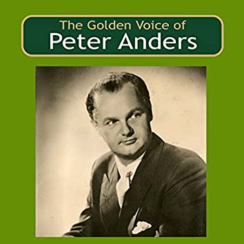 The Golden Voice of Peter Anders