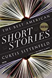Best American Short Stories 2020 (The Best American Series )