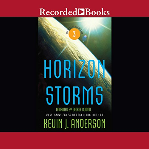Horizon Storms cover art