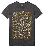 Dark Souls 3 T-Shirt Gravelord, Größe XL [Importación Alemana]