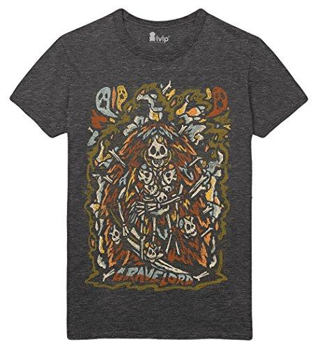 Dark Souls 3 T-Shirt Gravelord, Größe S
