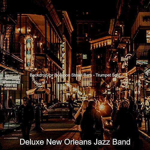 Deluxe New Orleans Jazz Band