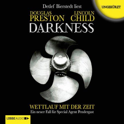 Darkness: Wettlauf mit der Zeit Titelbild
