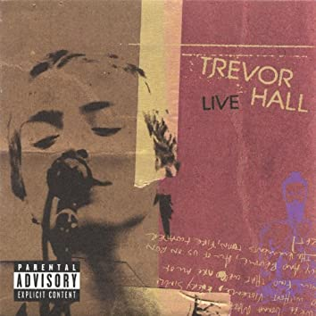 Trevor Hall Live