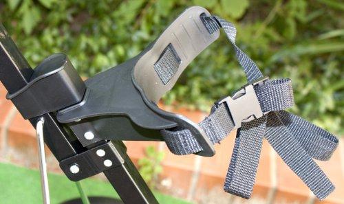 Legend Golf Gear Basic Trolley - 2