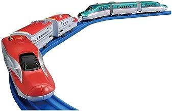 japanese train set