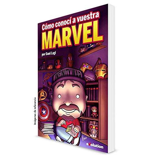 Como conocí a vuestra Marvel