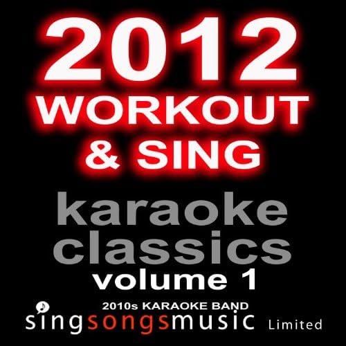 2010s Karaoke Band