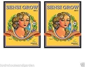 sensi grow instructions