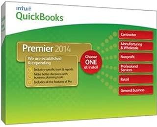 INTUIT 421357 / QB Premier Ind Ed 2014 1user
