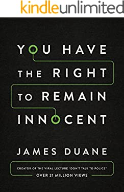 You Have the Right to Remain Innocent