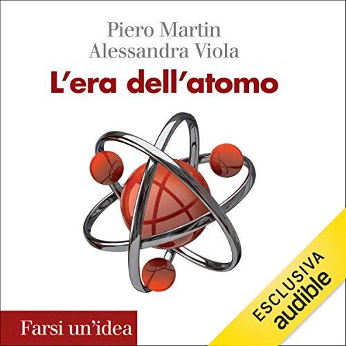 L'era dell'atomo copertina