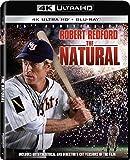 The Natural [4K Ultra HD + Blu-ray]