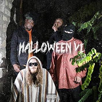 Trench Foot Presents: Halloween Volume 1