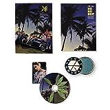 EXO 4th Album - The War [KOREAN / PRIVATE ver] CD + Photobook + Photocard + FREE GIFT / K-pop Sealed