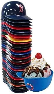 mini helmets for ice cream